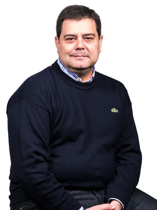 Pedro-Baile