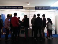 Salón del Estudiante_Foro Europeo