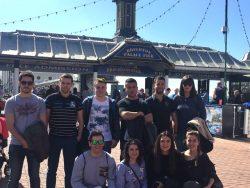 Alumnos Erasmus+2_Foro Europeo