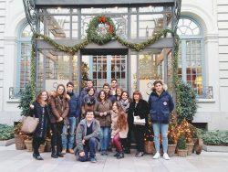 Alumnos Foro Europeo_AC Santo Mauro