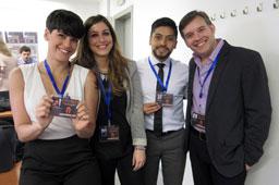 MBA Inside (Opción Título Universidad Católica de Murcia)