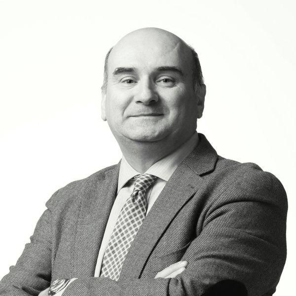 Javier Morrás