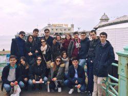 Alumnos Foro Europeo_Brigthon