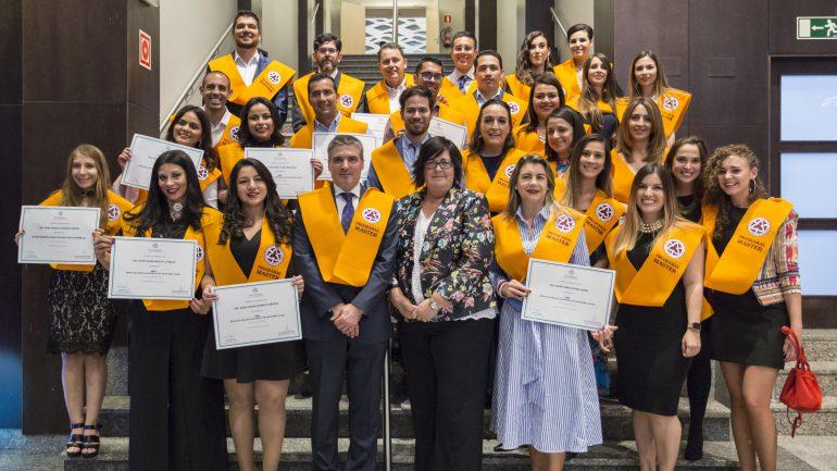 Graduación Posgrados_Foro Europeo 1