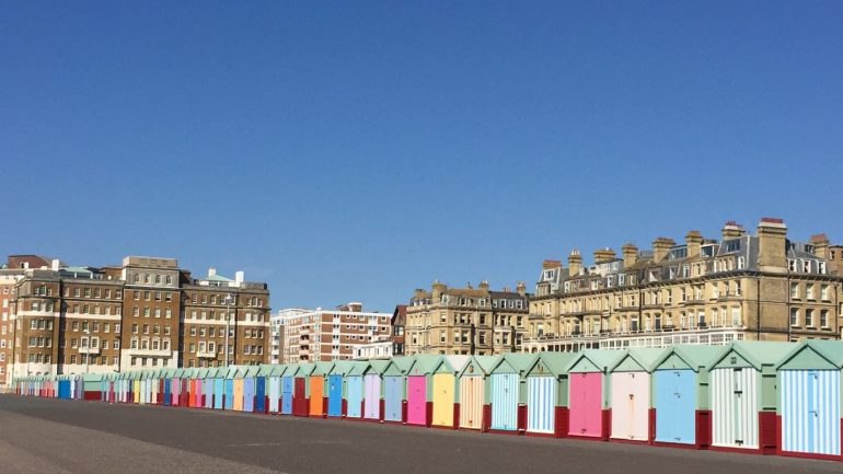 Brighton_Erasmus Plus