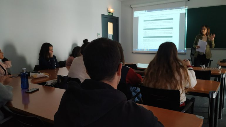 Convocatoria Erasmus+